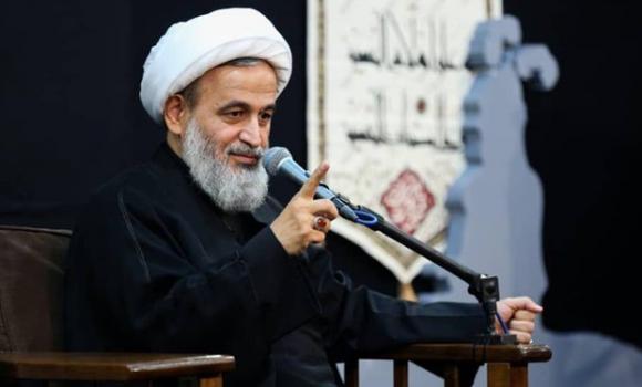 حماسه اربعین مقدمه تمدن نوین اسلامی است