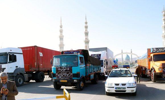 امکان دریافت نذورات غیر نقدی برای پذیرایی از زائران اربعین در موکب جمکران فراهم شد