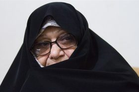 خانم دباغ بانوی نمونه و الگوی زن مسلمان در عصر حاضر بودند