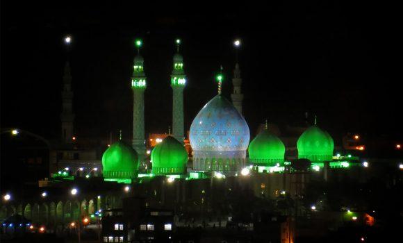 برنامههای مسجد مقدس جمکران بدون حضور مستمع برگزار می شود