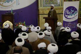 نخبگان در چشمانداز مسجد مقدس جمکران جایگاه موثری دارند