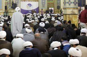 روحانیون با تبلیغ آموزههای مهدوی همیار مسجد مقدس جمکران باشند