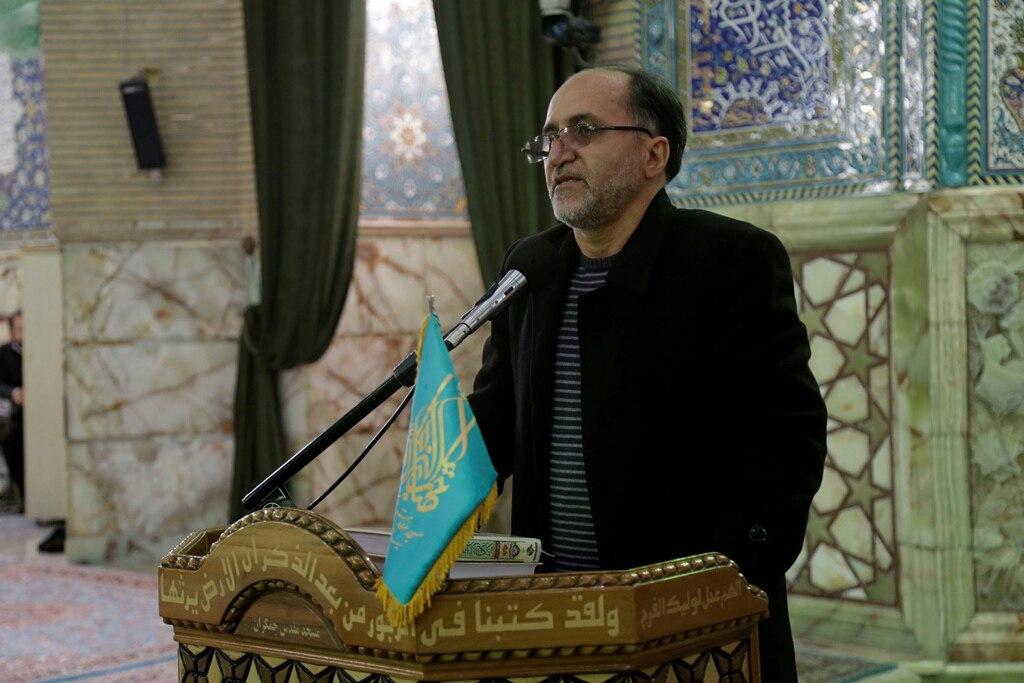 احمد حاجي زاده