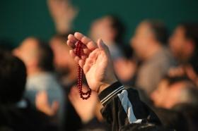 میزبانی مسجد مقدس جمکران از منتظران امام زمان(عجل الله تعالی فرجه)