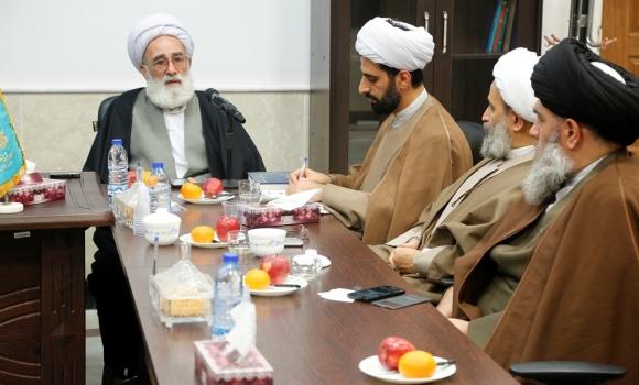 مسجد مقدس جمکران امروز شهره جهانی دارد/برنامه های فرهنگی باید برای جوانان جاذبه داشته باشد