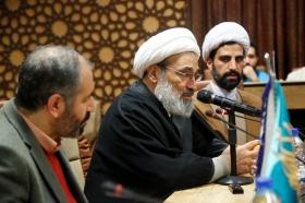 نشست مشترک مدیران حوزه هنری و تولیت مسجد مقدس جمکران