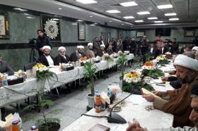 جلسه هم اندیشی نمایندگان اعتاب مقدس جهان اسلام در کربلا برگزار شد
