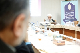 نشست دانش افزایی خادمان روابط عمومی و بین الملل مسجد مقدس جمکران