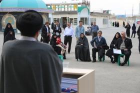 برگزاری دوره های آموزشی کوتاه مدت طب و تغذیه اسلامی