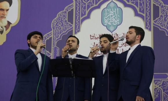 جنگ قرآنی ربیع الانام در ایام نوروز برگزار می شود