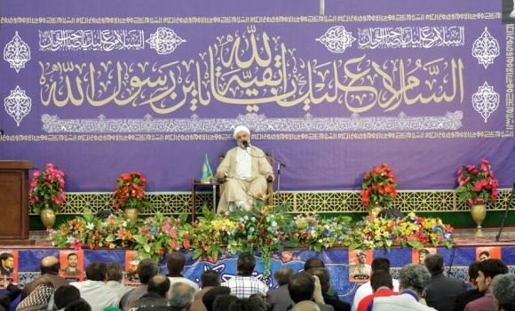سبک زندگی اسلامی باید در زندگی منتظران ظهور جاری باشد