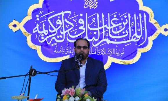 اجرای ده ها ویژه برنامه قرآنی در موکب مسجد مقدس جمکران
