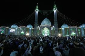 برنامه های مسجد مقدس جمکران در نخستین هفته از ماه مهر