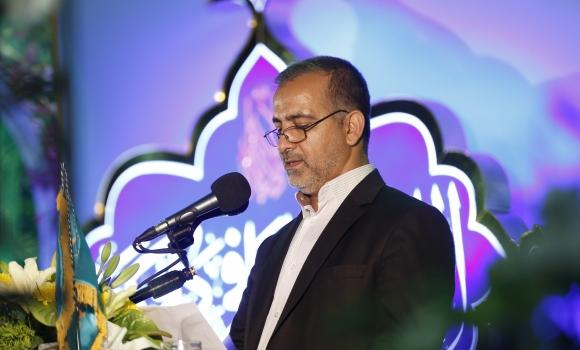 رشد و توسعه مسجد مقدس جمکران مقدمه ای برای ظهور است