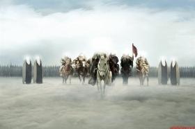 فراخوان بزرگ «استغاثه ظهور» در شبهای قدر