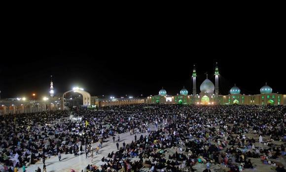 برنامههای هفته جاری مسجد مقدس جمکران اعلام شد