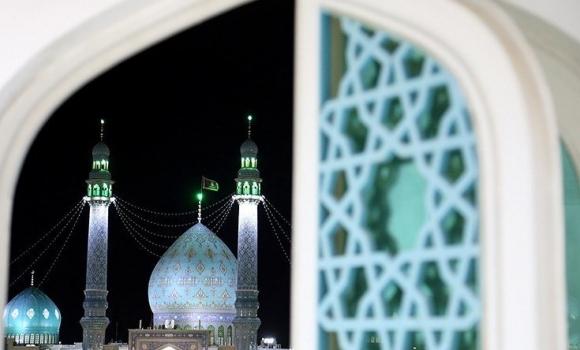 برنامه های مسجد مقدس جمکران در ایام ولادت حضرت زهرا(سلام الله علیها)