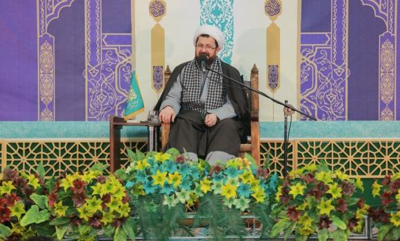 حوزه و روحانیت در فریاد علیه بیعدالتی در جامعه کوتاهی کردند