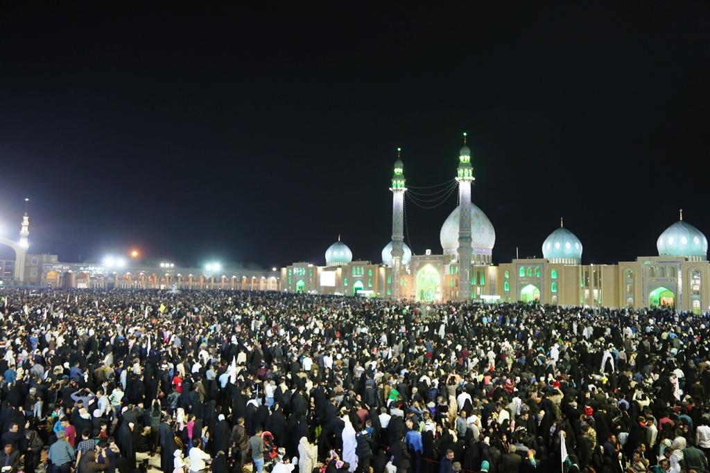 برنامههای مسجد مقدس جمکران در هفته وحدت