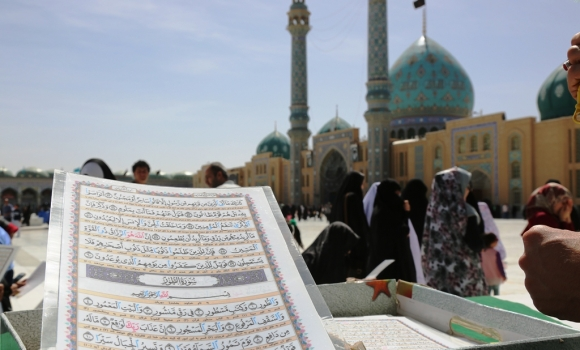 اجرای «ختم نور برای ظهور» به صورت روزانه در مسجد مقدس جمکران