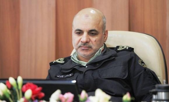 4 هزار پلیس آماده تامین امنیت و آسایش زائرین در ایام نیمه شعبان