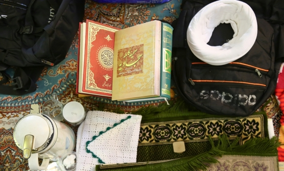 ثبت نام ۱۵۰۰ نفر در اعتکاف رمضانیه مسجد مقدس جمکران