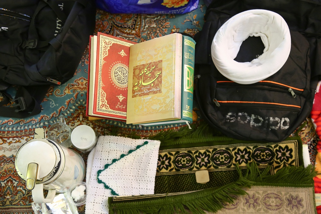 ثبت نام اعتکاف رمضانیه در مسجد مقدس جمکران آغاز شد