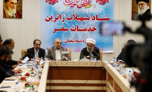نیمه شعبان عظمت ایران و تشیع را نشان میدهد/آماده استقبال از زائران میلیونی باشیم