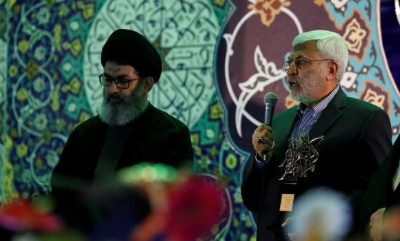 تلاش های سردار سلیمانی و ولایتمداری مدافعان حرم رمز پیروزی مقاومت بر داعش