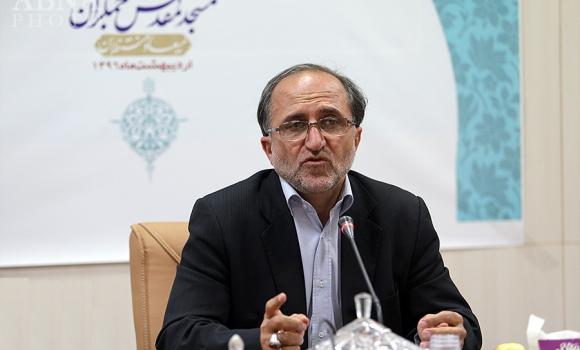 اعلام آمادگی ۲۰۰ گروه برای راه اندازی ایستگاه صلواتی در مسیر مسجد مقدس جمکران