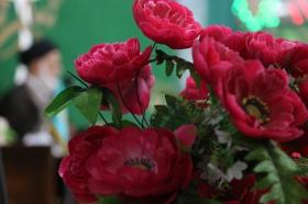 آغاز به کار دومین جشنواره ملی مهدویت در مسجد مقدس جمکران