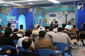 همایش آرامش و سلامت خانواده در مسجد مقدس جمکران برگزار شد
