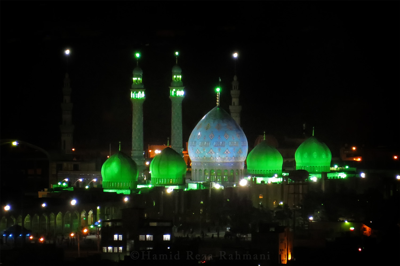 برنامههای مسجد مقدس جمکران در سومین هفته زمستان