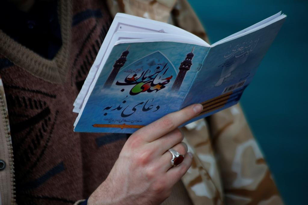 ۱۵ برنامه قرائت دعای کمیل و ندبه در کشور
