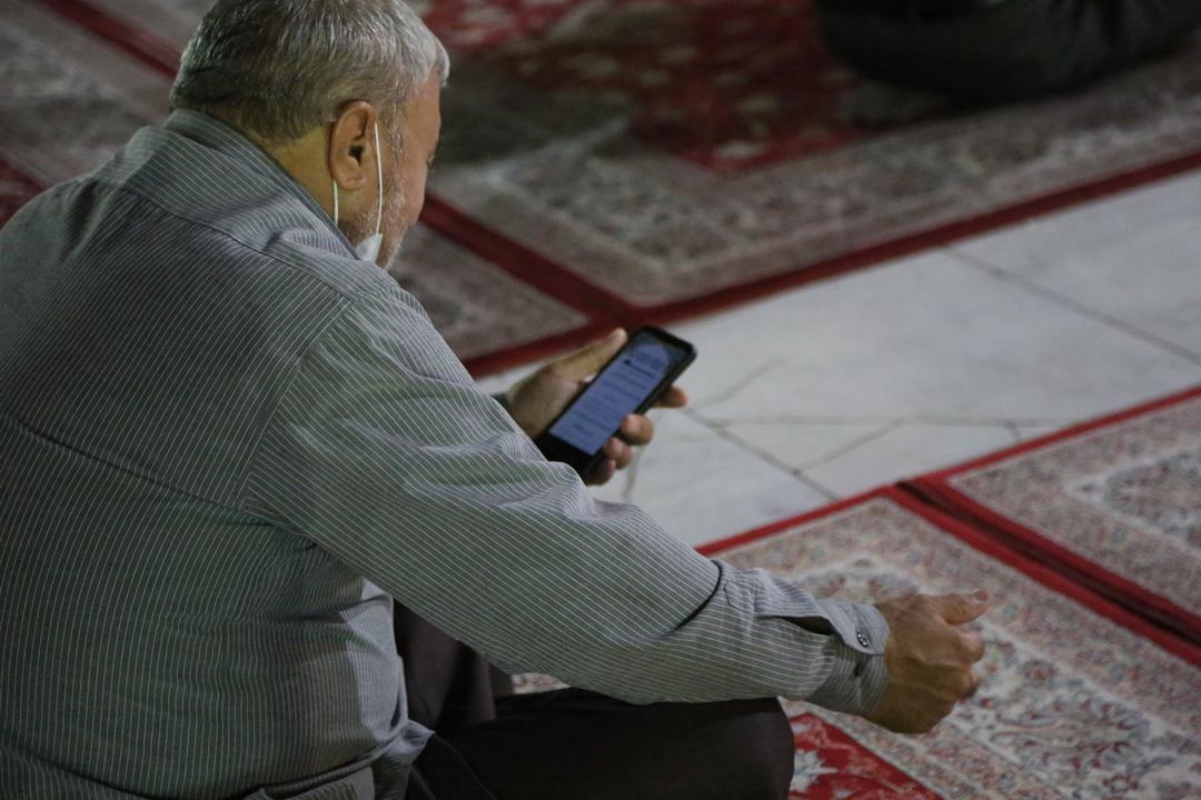استمرار برنامههای بدون مخاطب در مسجد مقدس جمکران/ تدارک این هفته برای منتظران