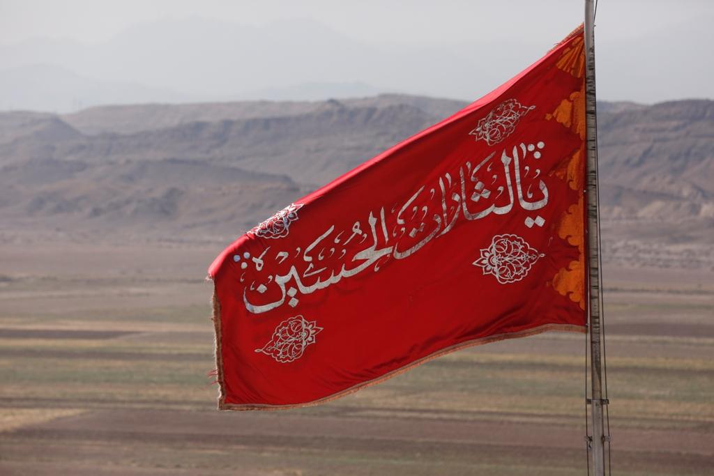 پرچم سرخ جمکران چگونه جریانساز شد