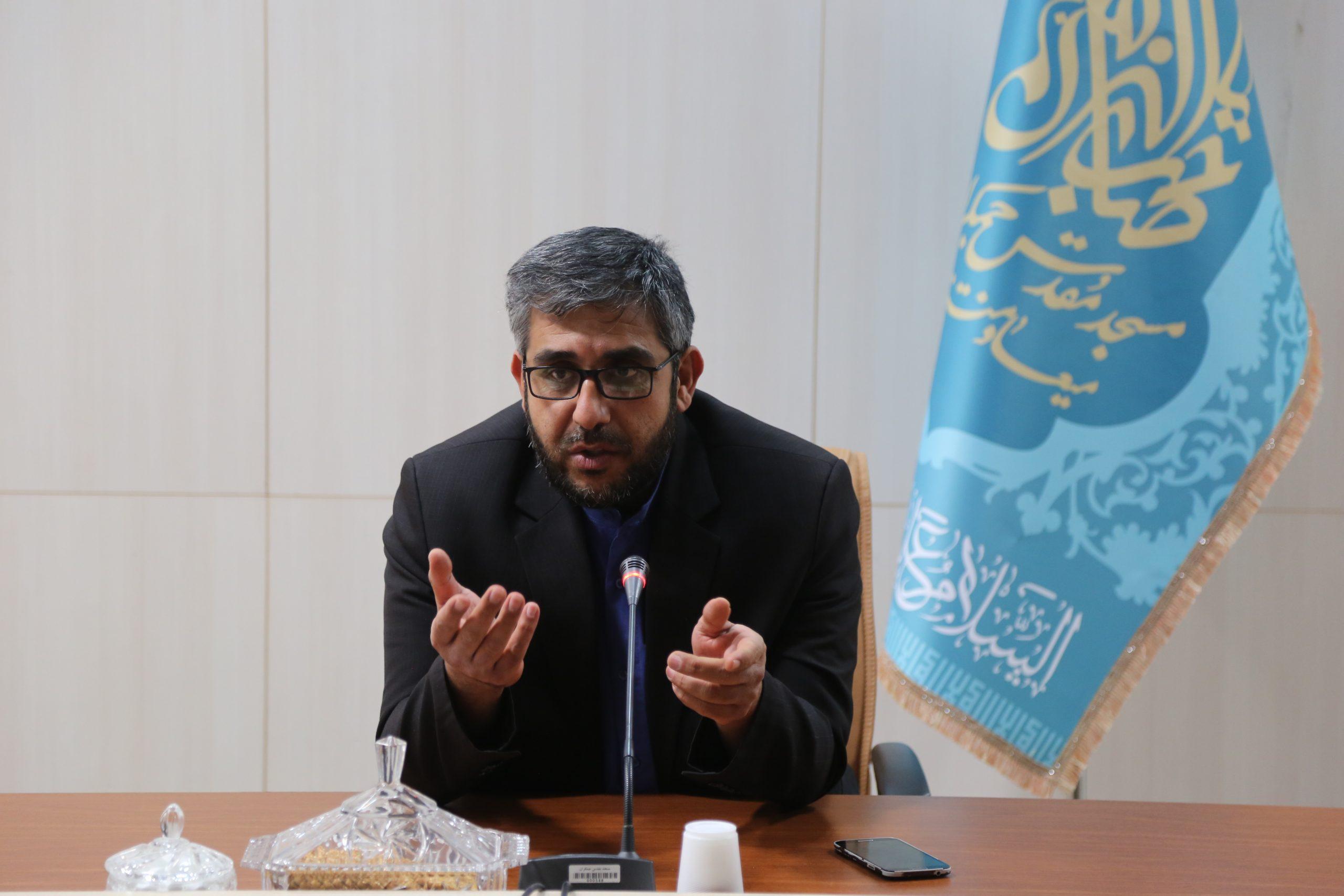 آموزش و تربیت ۱۳۵ کودک با تشکیل شناسنامه تربیتی/ تشکیل قرارگاه های مهدوی در مناطق مختلف استان تهران