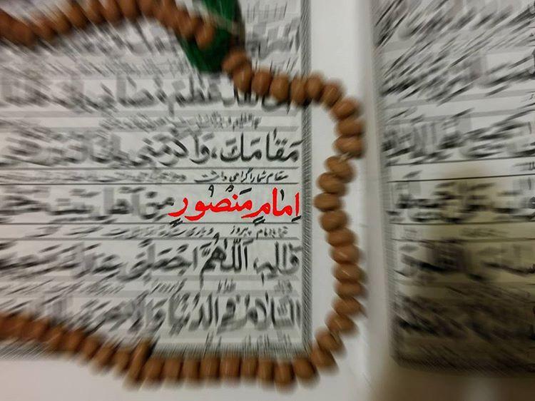 امامت بقیه الله(عج) خون بهای سیدالشهداء(ع)
