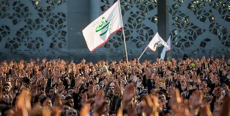 «عید بیعت» با سخنرانی پناهیان در میدان امام حسین برگزار میشود