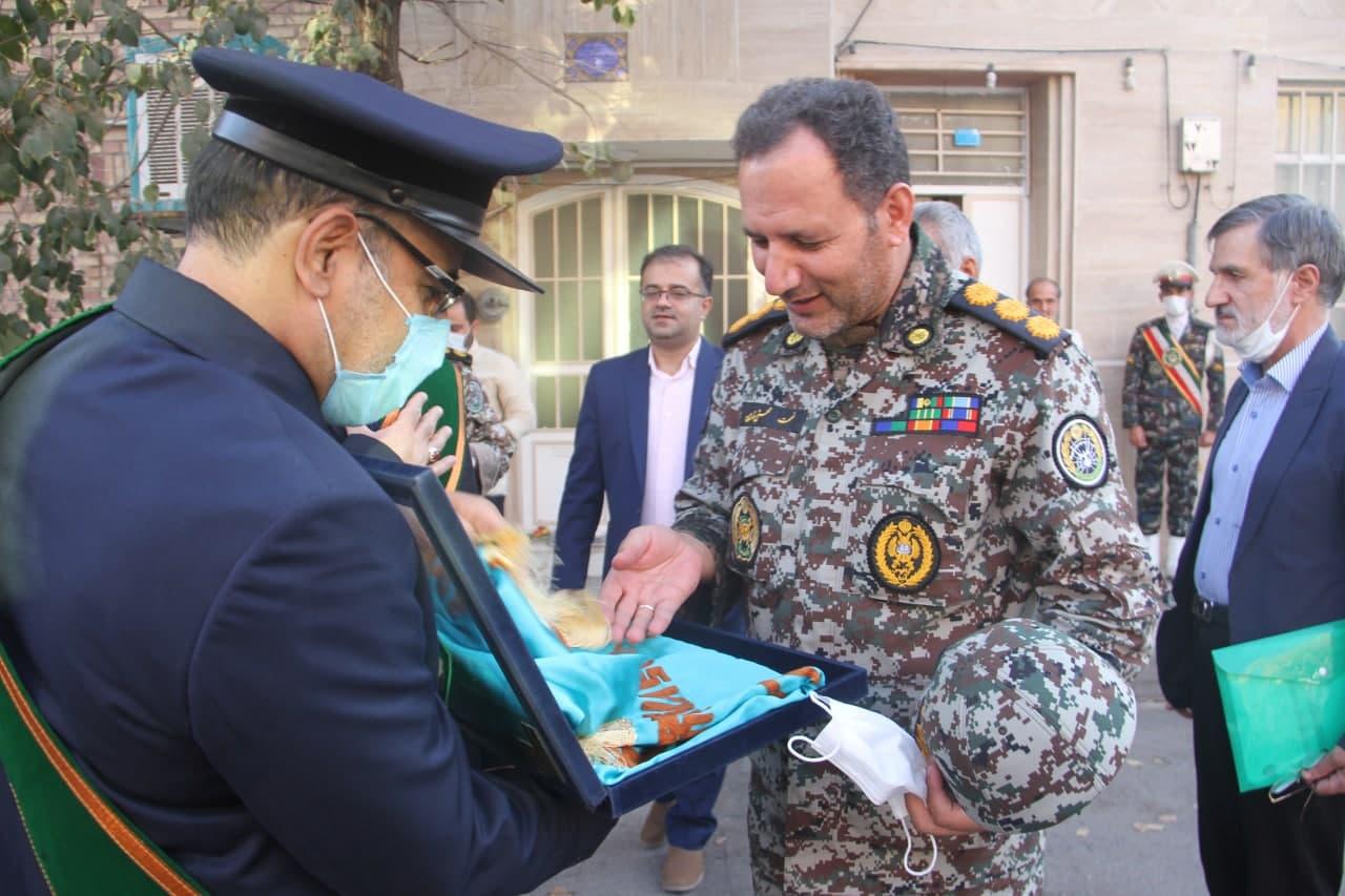 دیدار سفیران مهدوی با خانواده های معظم شهدا